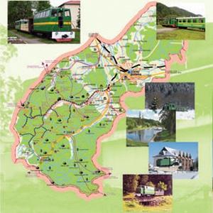 Опис маршруту